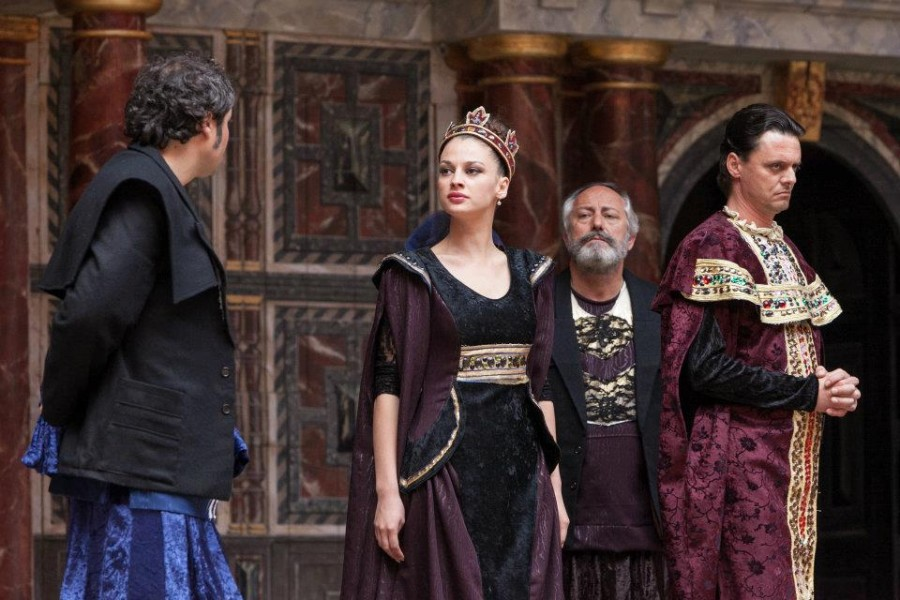 Globe to Globe: Henry VI, Part Two in Albanian (Albania)