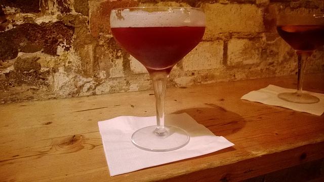 Shoreditch: Casita cocktail bar